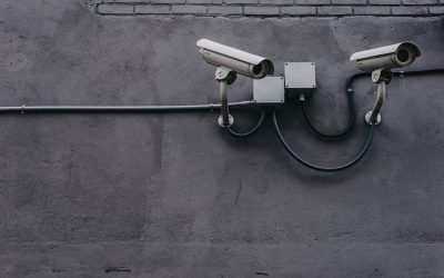 Are Home Security Cameras Legal in My State?